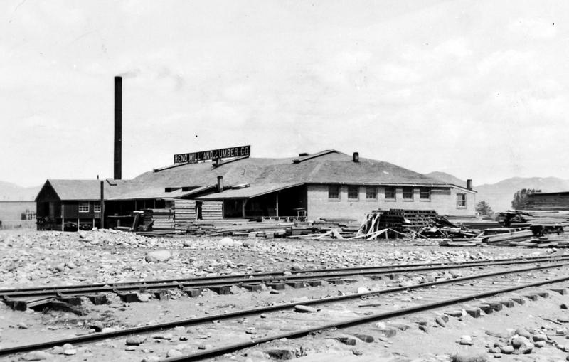Reno Mill & Lumber Company
