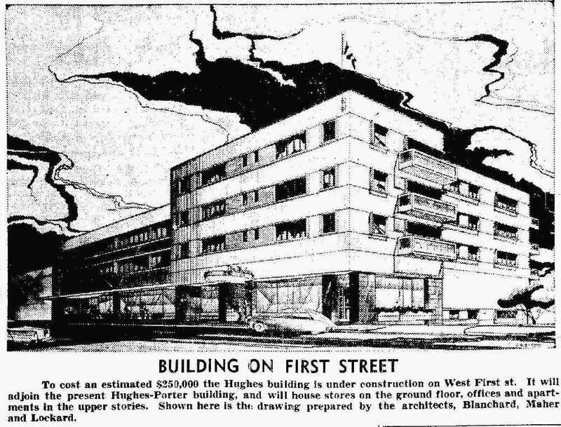 1946 addition