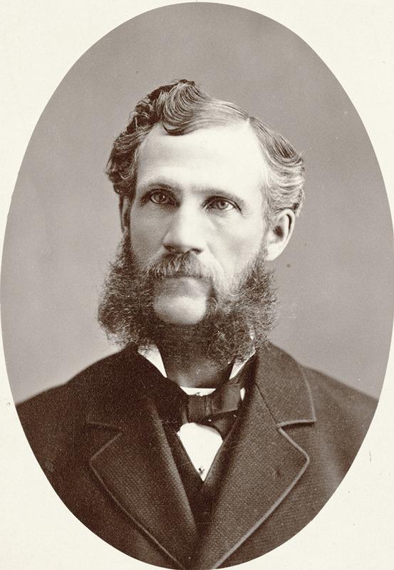 Orvis Ring, 1881