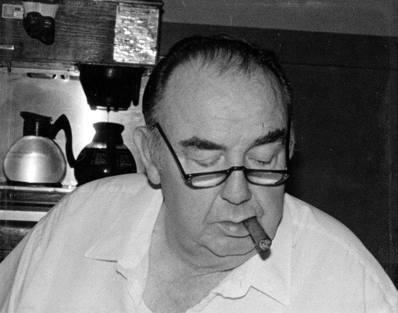 Founder Ralph Galletti