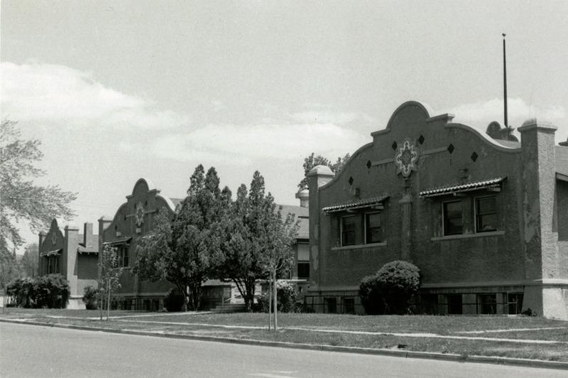Pre-demolition