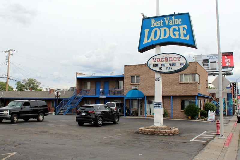 Best Value Lodge