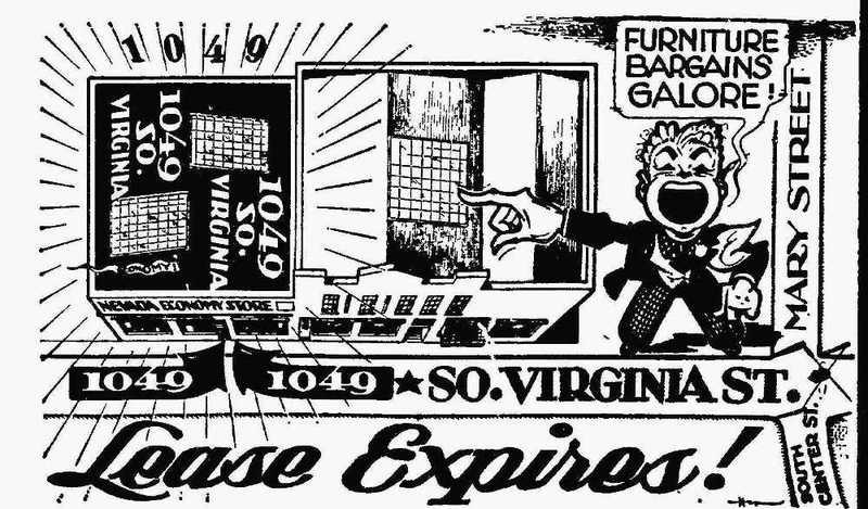 1949 Cartoon