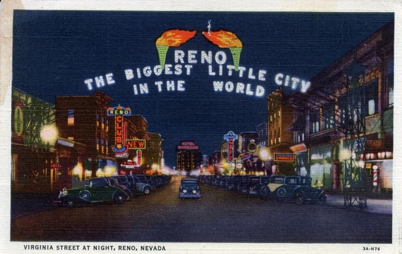 1930s postcard