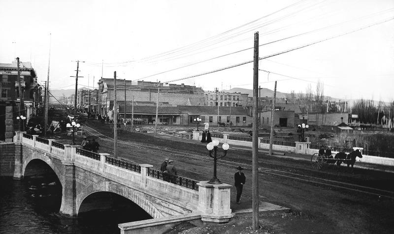 Streetcar line