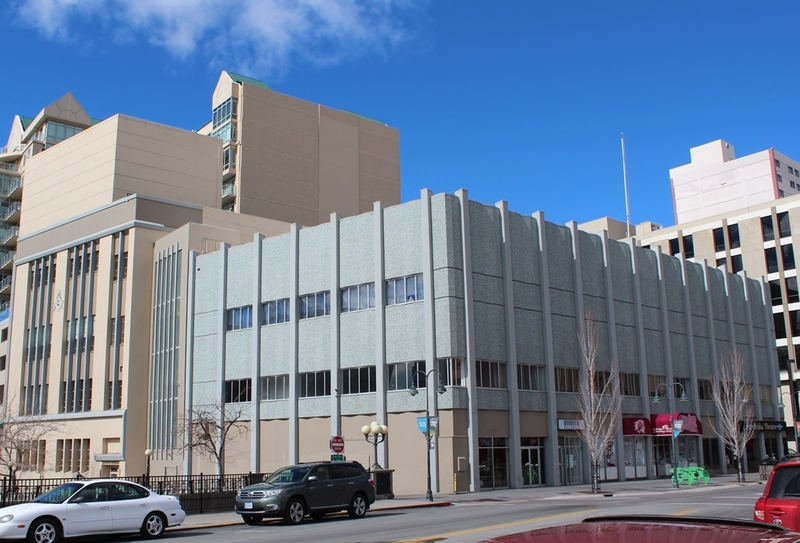 Reno Masonic Center, 2014