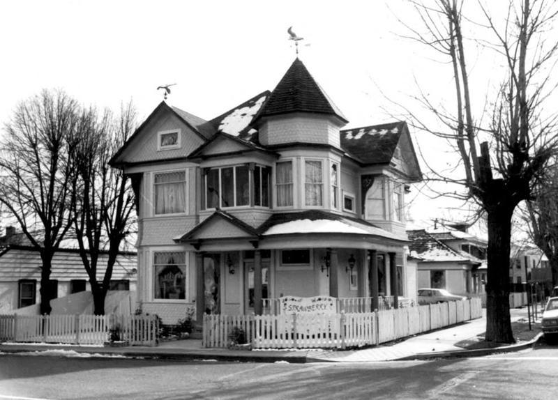 McNamara's Rooming House, 1981