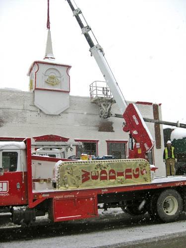 Remodeling, 2009
