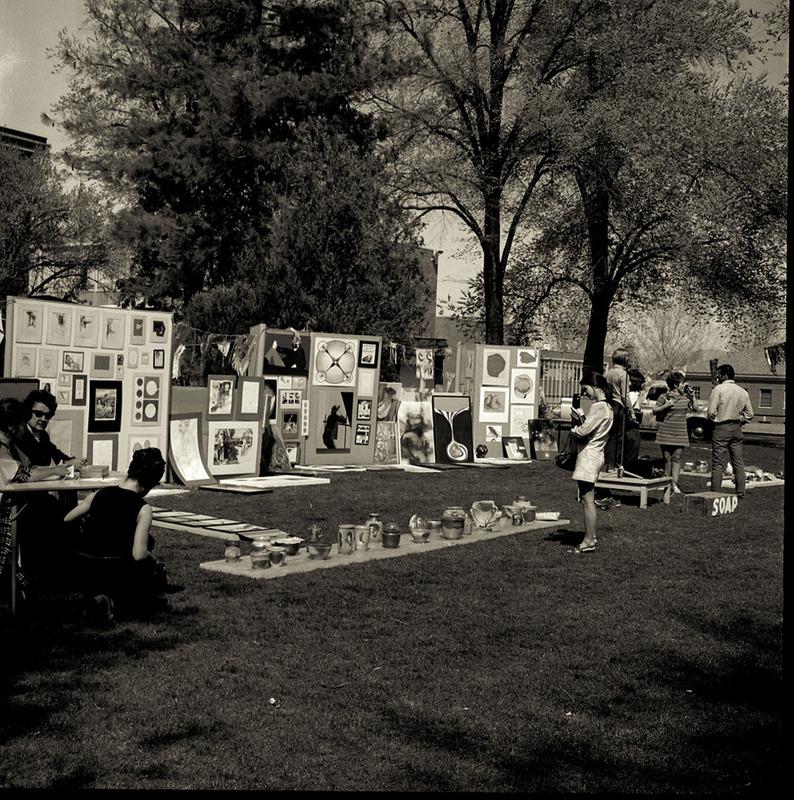 Festival, 1970