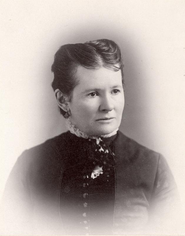 Mary S. Doten