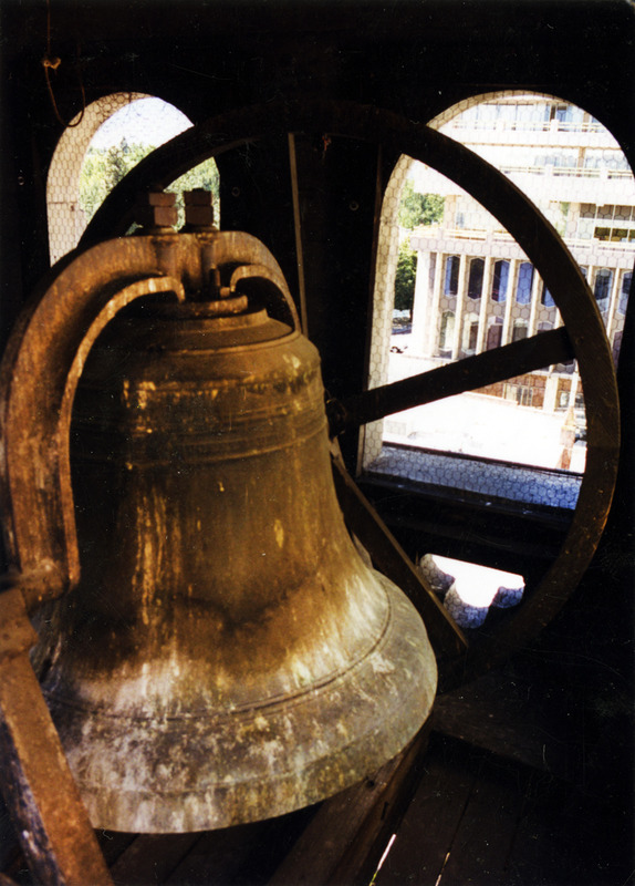 A historic bell
