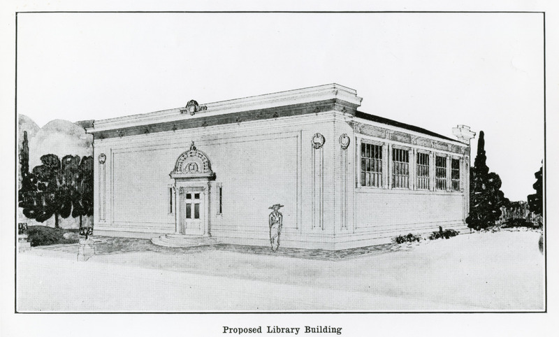 A new library