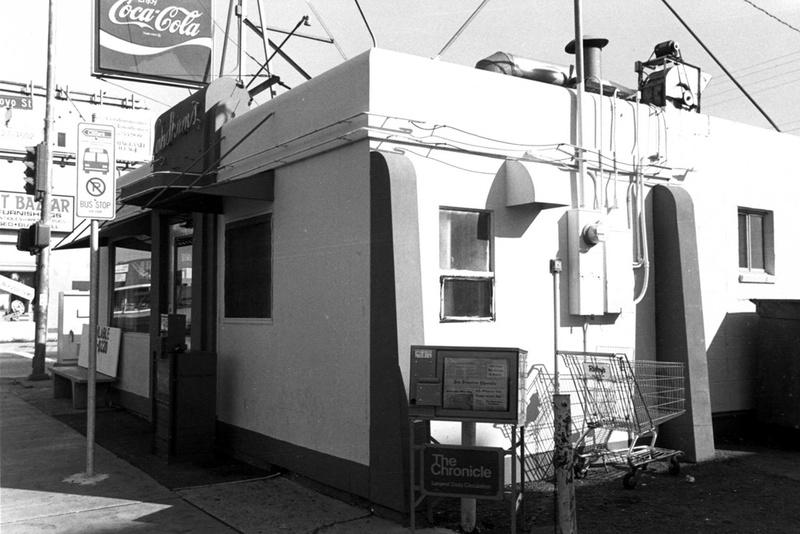 Landrum's, ca. 1980