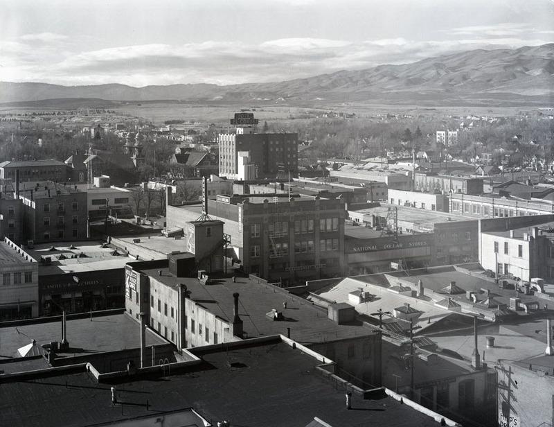 Reno's tallest building