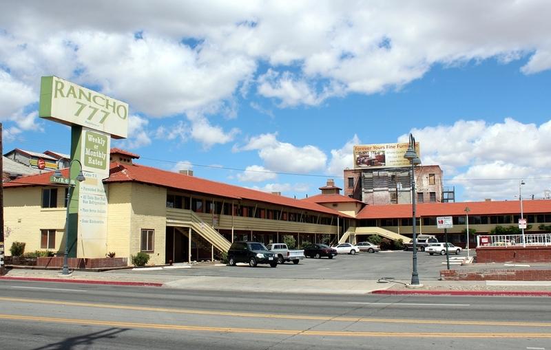 Rancho 777, 2014