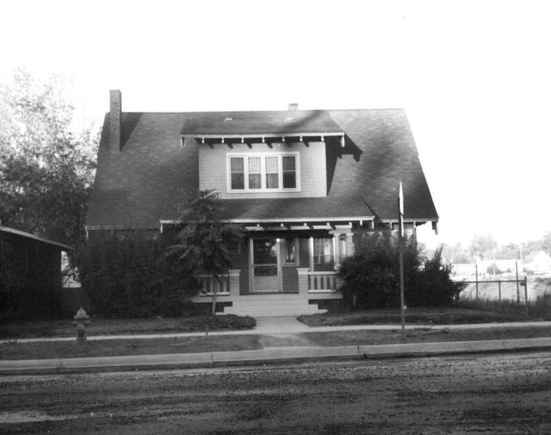 Billinghurst House, ca. 1973