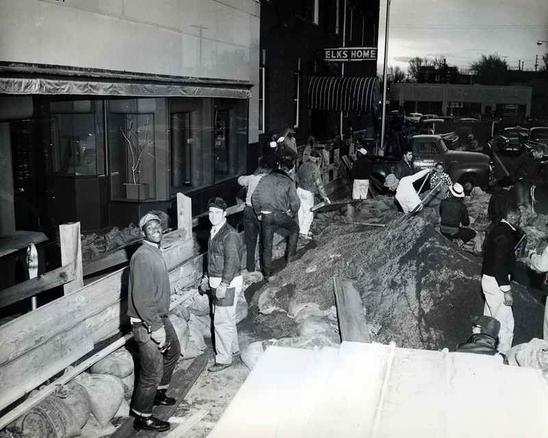1955 flood