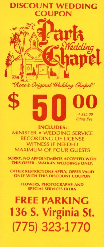 A discount in 2002