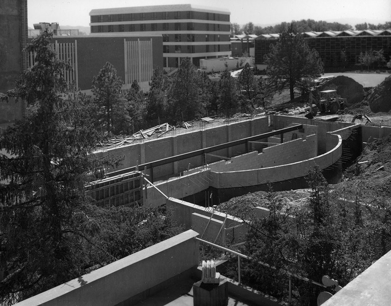 Construction, 1985