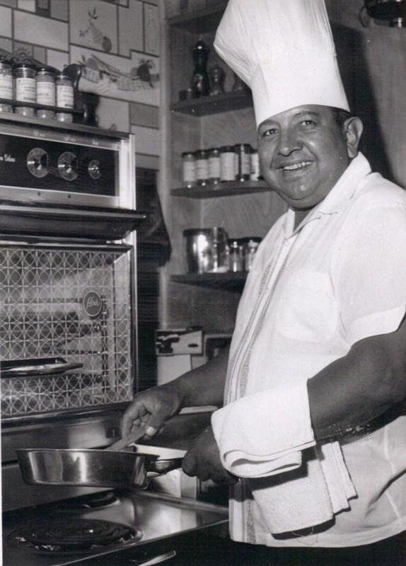 Chef Miguel