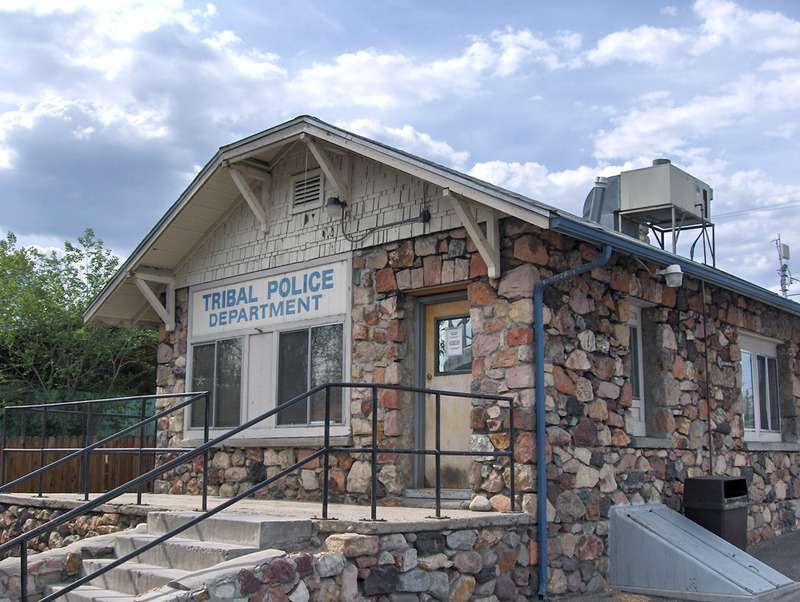 Tribal Police Department