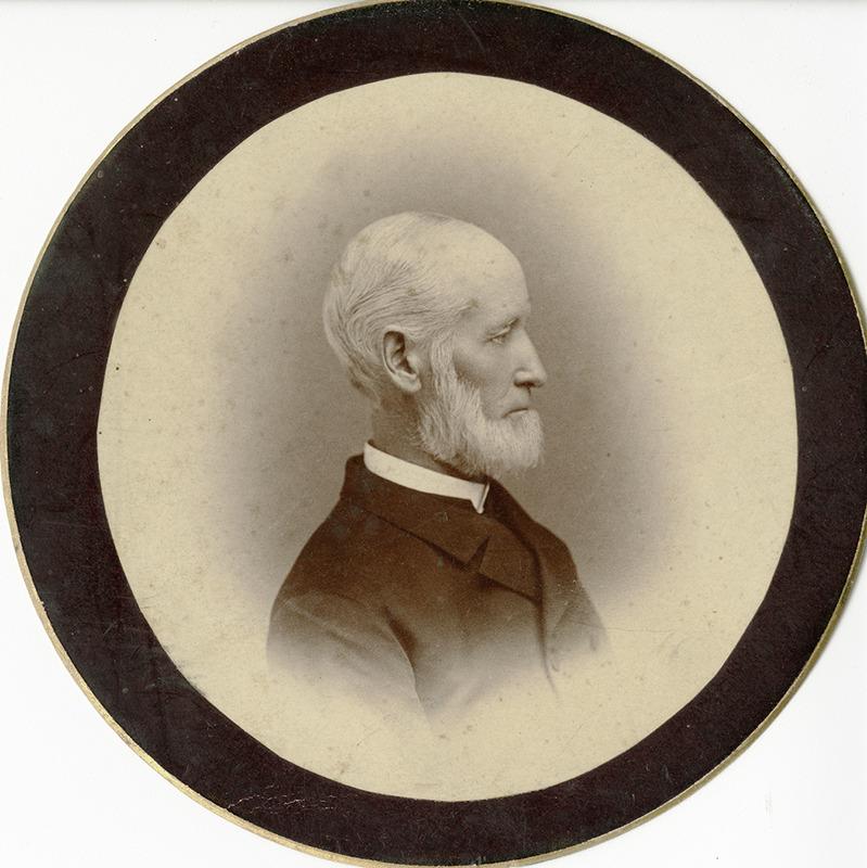 Bishop Ozi Whitaker