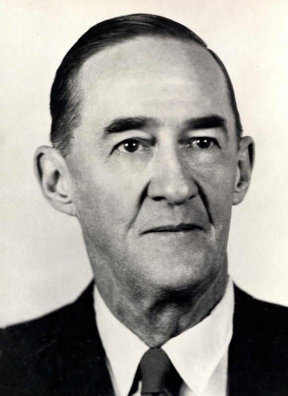 Stanley G. Palmer