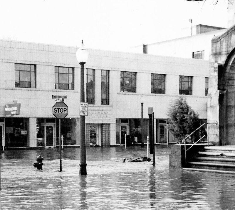 1950 flood