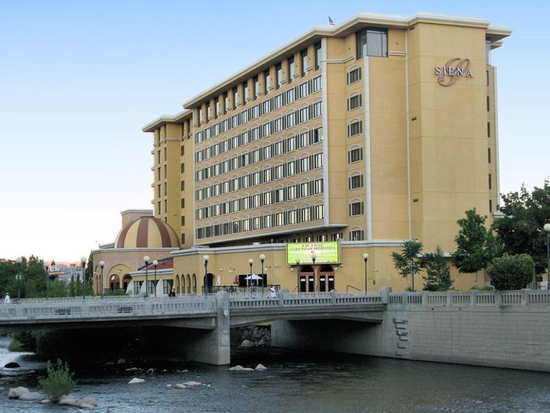 The Siena Hotel Spa Casino