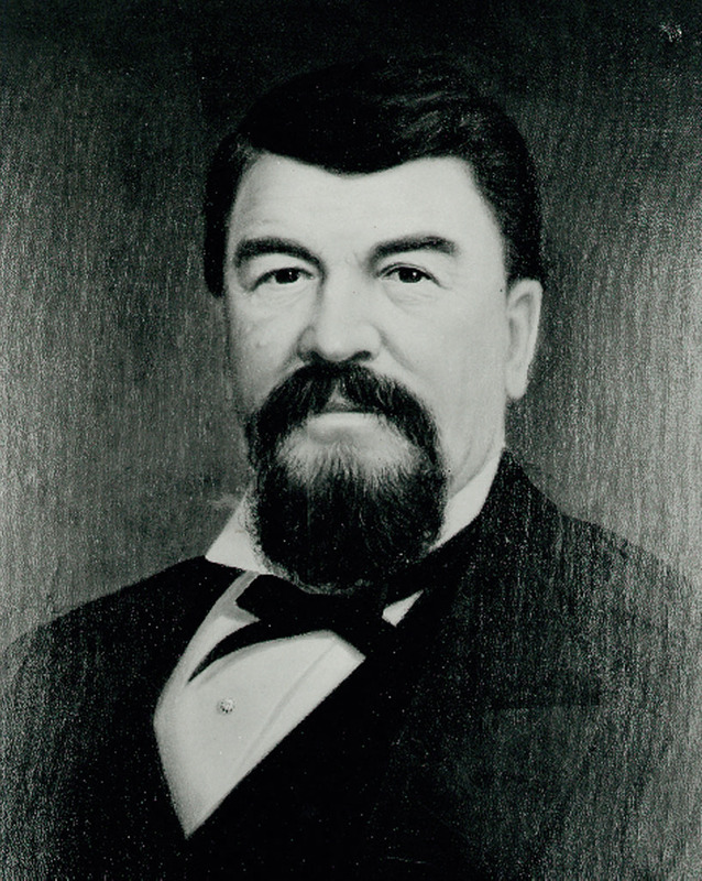 Myron Lake, businessman