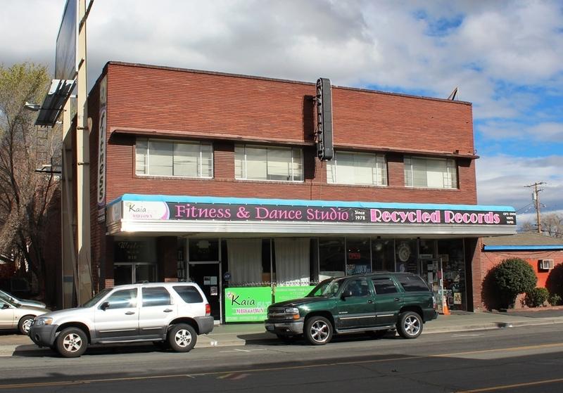 Western Building, 2015