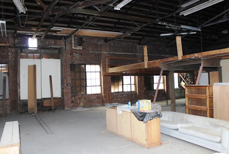 Renovation, 2015