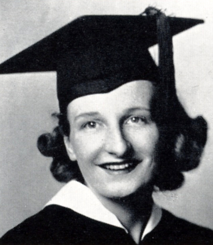 Eleanor Goldsworthy
