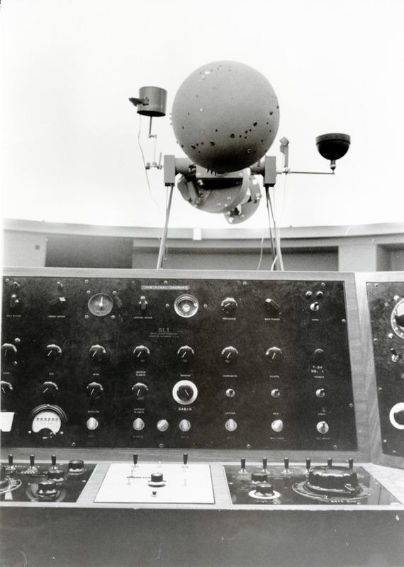 Retro controls