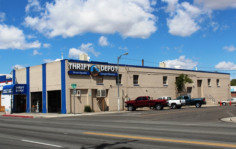 Thrift Depot, 2014