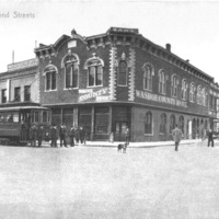 Washoe County Bank, 1906