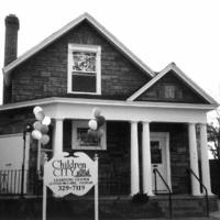 Child care center, ca. 1998